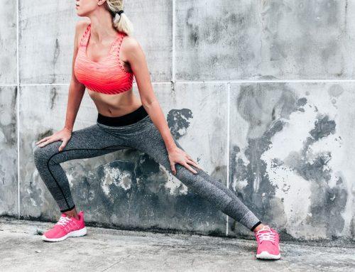 Legíny – nielen na šport