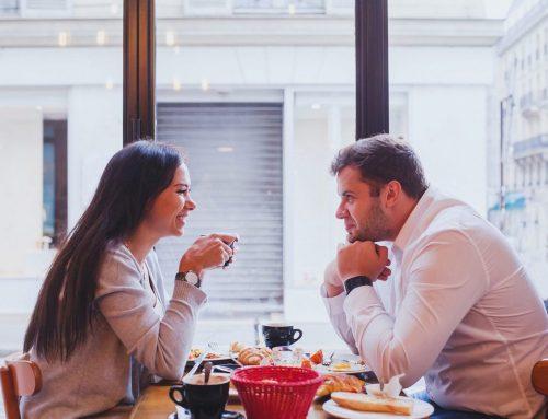 Čo na seba na prvé rande?